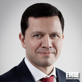 Eduardo Bellido Joins Thales Alenia Space's Spanish Subsidiary as CEO - top government contractors - best government contracting event
