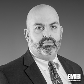 Benedetto Demonte Named Kroll North America Cyber Practice Leader - top government contractors - best government contracting event