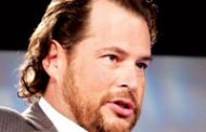 Salesforce Chairman, CEO Mark Benioff to Speak at Web 2.0 Summit