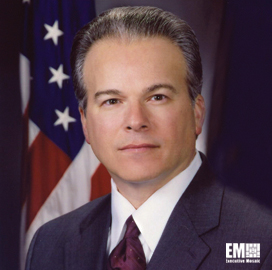 General Dynamics Information Technology Wins 2013 Secretary of Defense Logistics Award; Bernie Guerry Comments - top government contractors - best government contracting event