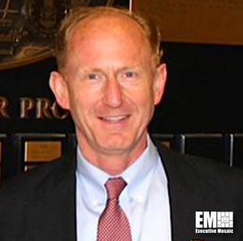 Executive Profile: Bill Bennett, Director for DoD IT Services at AECOM - top government contractors - best government contracting event