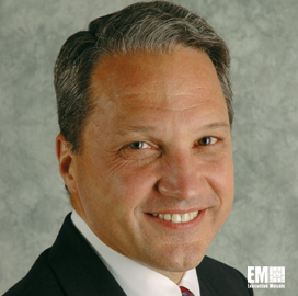 Executive Profile: William Hoover, American Systems President and CEO - top government contractors - best government contracting event