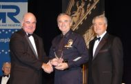 Bill Bratton to Receive Border Security Lifetime Achievement Award