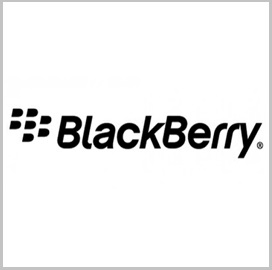 BlackBerry to Donate Crisis Communication Tech for American Red Cross Missions - top government contractors - best government contracting event