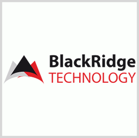 BlackRidge Technology Names 4 Execs to Newly Formed Govt Advisory Board - top government contractors - best government contracting event