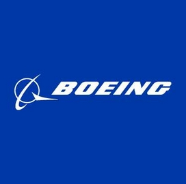 Boeing Chosen for EPA Energy Star Award; Jim McNerney Comments - top government contractors - best government contracting event