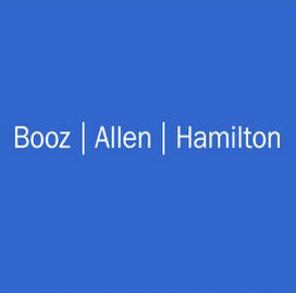Horacio Rozanski: Booz Allen Foundation to Complement Corporate Philanthropic Initiatives - top government contractors - best government contracting event