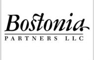 Bostonia Partners Wins CDFA Energy Finance Award