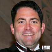 Brad Barker Joins Array as Federal Civilian Client Executive - top government contractors - best government contracting event