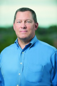 Executive Profile: Mark Bregman, Neustar SVP and CTO - top government contractors - best government contracting event