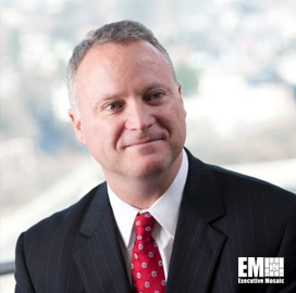 Brian Harper Takes Senior Executive Director Role at Sabre Systems - top government contractors - best government contracting event