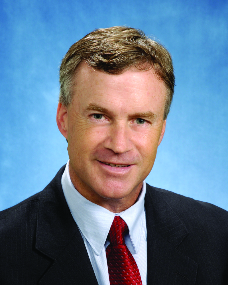 Executive Profile: Jim Burke, Harris Corp. VP of Corporate Communications - top government contractors - best government contracting event