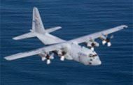 Tyonek subsidiary to help SRC install Air Force C-130H radar warning systems