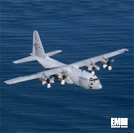 Tyonek subsidiary to help SRC install Air Force C-130H radar warning systems - top government contractors - best government contracting event