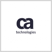 DoD Certifies CA Technologies Access Management System as Cybersecurity Tool - top government contractors - best government contracting event