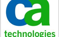 CA Technologies Receives Perfect Score on Corporate Equality Index