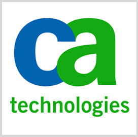 Adam Eister Named CA Technologies EVP, Worldwide Sales and Services Executive; Michael Gregoire Comments - top government contractors - best government contracting event