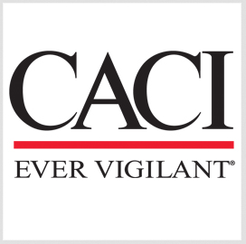 CACI Wins Spot on $1.1B Justice Dept Online Litigation Services IDIQ - top government contractors - best government contracting event