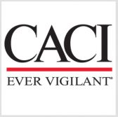AWS Adds CACI as Premier Consulting Partner - top government contractors - best government contracting event
