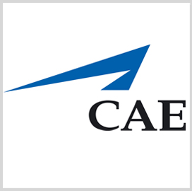 CAE USA Awarded 5-Year Navy Pilot Training Contract - top government contractors - best government contracting event