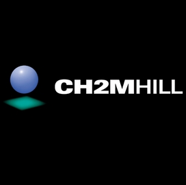 Harris Vet Gary McArthur Appointed CH2M HILL CFO - top government contractors - best government contracting event