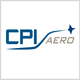 CPI Aerostructures Adds Terry Stinson to Board of Directors - top government contractors - best government contracting event