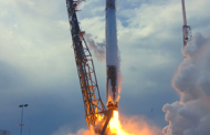 SpaceX Dragon Capsule Performs 14th ISS Cargo Resupply Mission
