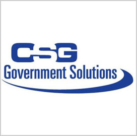 CSG Government Solutions Participates in 2015 Medicaid Enterprise Systems Conference - top government contractors - best government contracting event