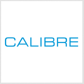 Philip Rizzi Appointed CALIBRE Systems Energy, Environment, Infrastructure VP - top government contractors - best government contracting event