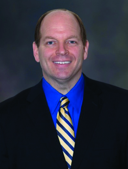 Executive Profile: Joe Carlin, Argon ST VP - top government contractors - best government contracting event