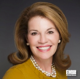 Executive Profile: Teresa Carlson, Amazon Web Services VP of the World Wide Public Sector - top government contractors - best government contracting event