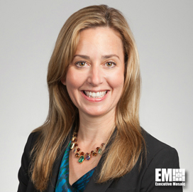 Executive Profile: Carmen Krueger, SVP & GM of Cloud Operations at SAP NS2 - top government contractors - best government contracting event