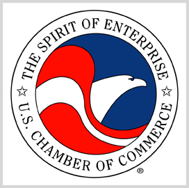 Tom Ridge Assumes 5th Term as US Chamber's National Security Task Force Chairman - top government contractors - best government contracting event