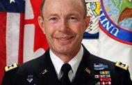 Retired Army Gen. Charles Jacoby joins Cornerstone Defense's board of directors