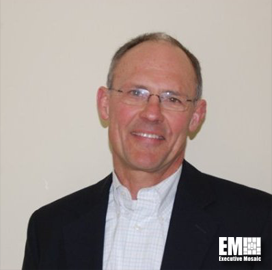 Retired Navy Capt. Charles Litz Joins ARServices as R&D Operations Director - top government contractors - best government contracting event