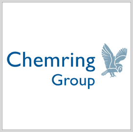 Andrew Lewis Appointed Chemring Group Finance Director - top government contractors - best government contracting event
