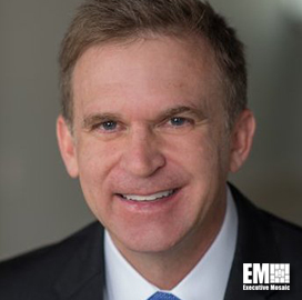 General Atomics' Chris Pehrson to Speak at TTC UAS Symposium - top government contractors - best government contracting event