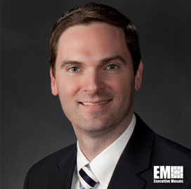 Executive Profile: Christopher Kearns, Enterprise IT Solutions VP at Lockheed Martin - top government contractors - best government contracting event
