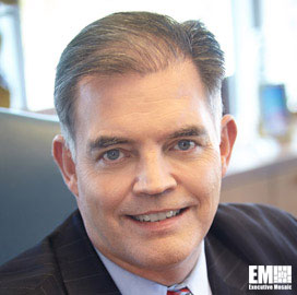 Executive Profile: Chuck Prow, GM of IBM's Global Government Business - top government contractors - best government contracting event