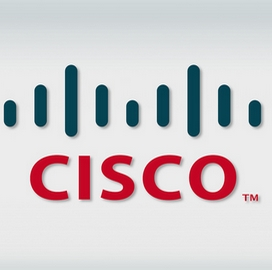 Cisco Execs to Discuss 'Internet of Everything' in Public Sector - top government contractors - best government contracting event