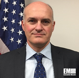 ACT I Gets CMMI Level 3 Appraisal for Services; Claudio Monticelli Quoted - top government contractors - best government contracting event