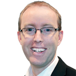 Executive Profile: Conor Gleeson, Dell Federal Finance Director - top government contractors - best government contracting event