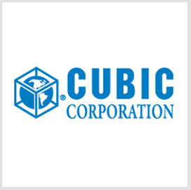 Cubic Wins CONNECT's 'Most Innovative Security Product' Award - top government contractors - best government contracting event
