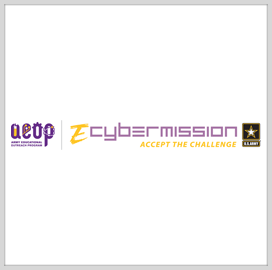ExecutiveBiz - AEOP Opens Applications for Army-Sponsored STEM Student Competition