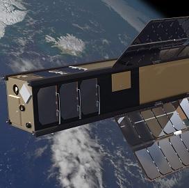 NASA Taps Aerospace to Study Earth's Atmospheric, Ionospheric Changes - top government contractors - best government contracting event