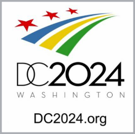 Report: Russ Ramsey, Ted Leonsis to Head DC 2024 Olympic Campaign - top government contractors - best government contracting event