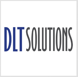 Kimberly Boarts Joins DLT Solutions as Enterprise Apps Director - top government contractors - best government contracting event