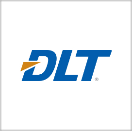 DLT's Brian Strosser Receives Federal IT Industry Leadership Award - top government contractors - best government contracting event