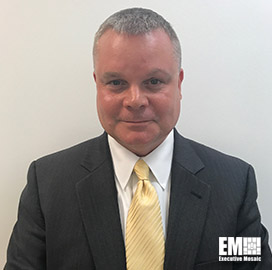 Knight Point Systems Promotes GovCon Vet Darin Stolte to Service Delivery VP - top government contractors - best government contracting event