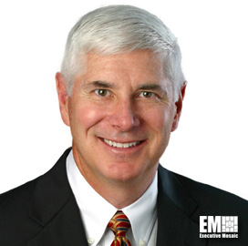 Former Exelis, AIA CEO David Melcher Nominated to Cubic Board - top government contractors - best government contracting event